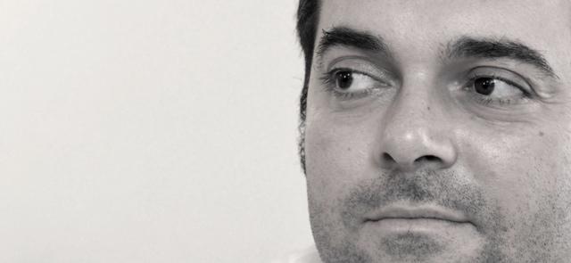 Michele Rotondo, chef di masseria Petrino a Palagianello (Taranto)