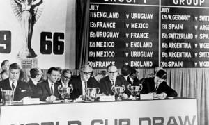 Il sorteggio del 1966
