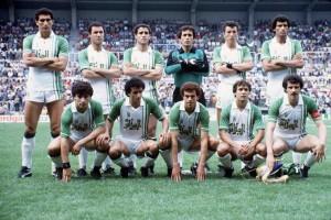 L'Algeria del 1982