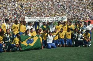 senna 1994