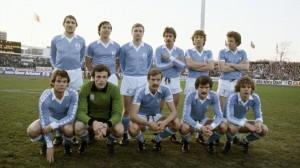 Il Malmö finalista in Coppa dei Campioni 1979