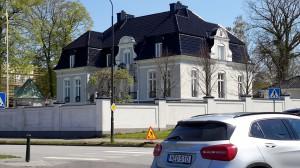 La casa che Ibra ha venduto a Malmö