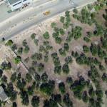foto drone per michele