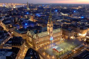 Amburgo, città virtuosa dove i rifiuti diventano energia pulita