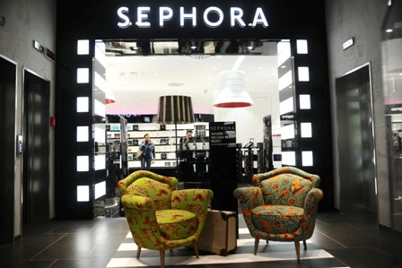 Sephora A Metissage experience by Stella Jean (1)