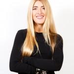 Francesca Richiardi - ph. Gerardo Gaetani