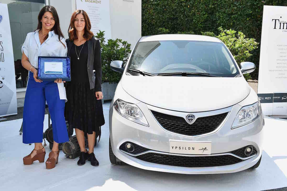 Lancia Time Award Ceremony