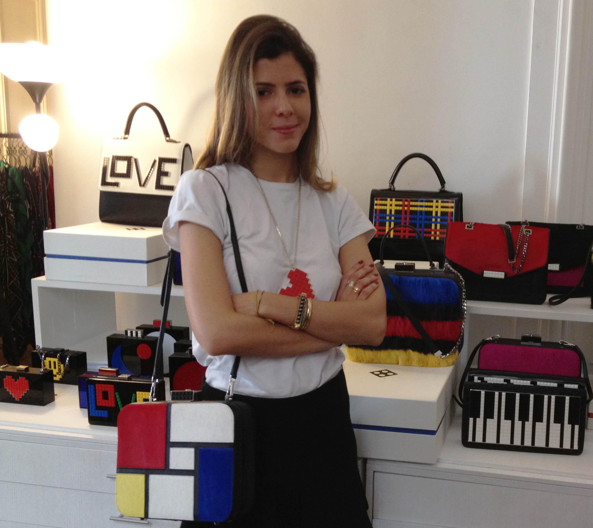 Maria Sole Cecchi