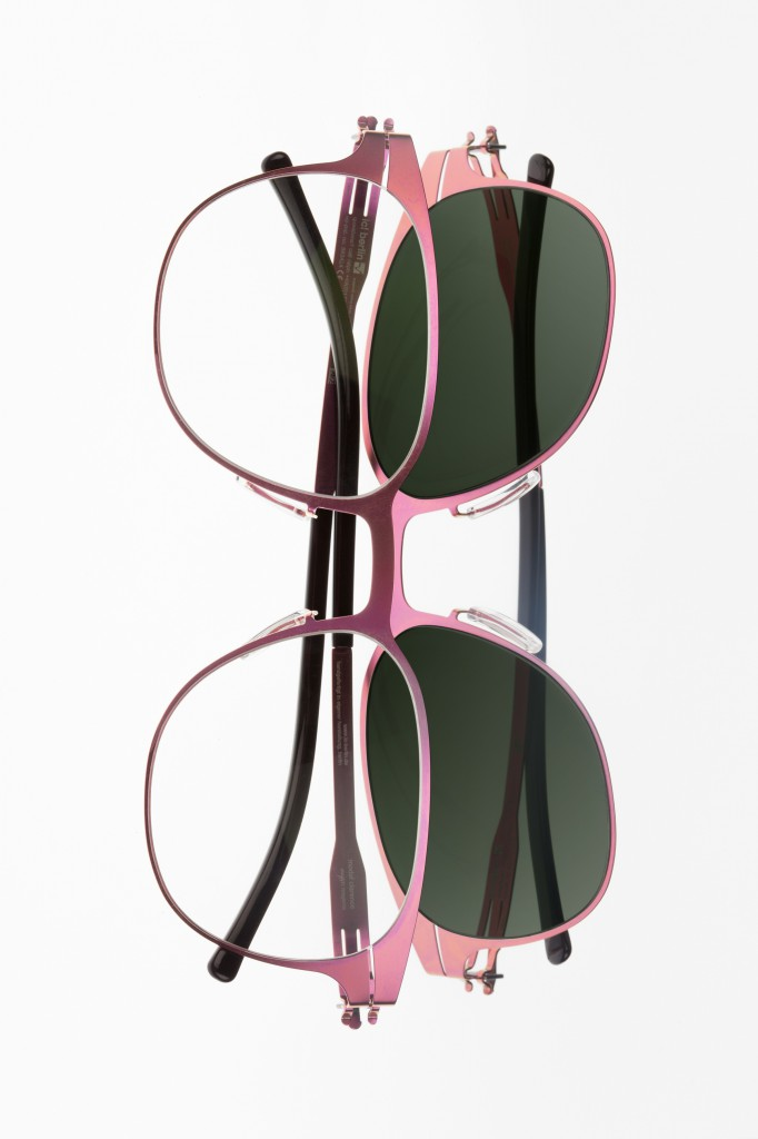 occhiali icberlin