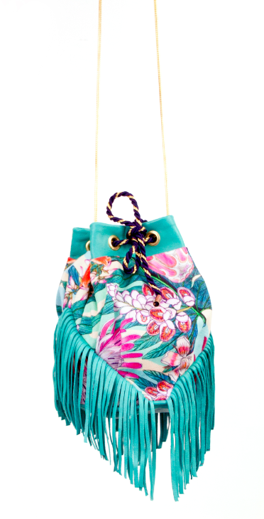 Forget-me-not borsa