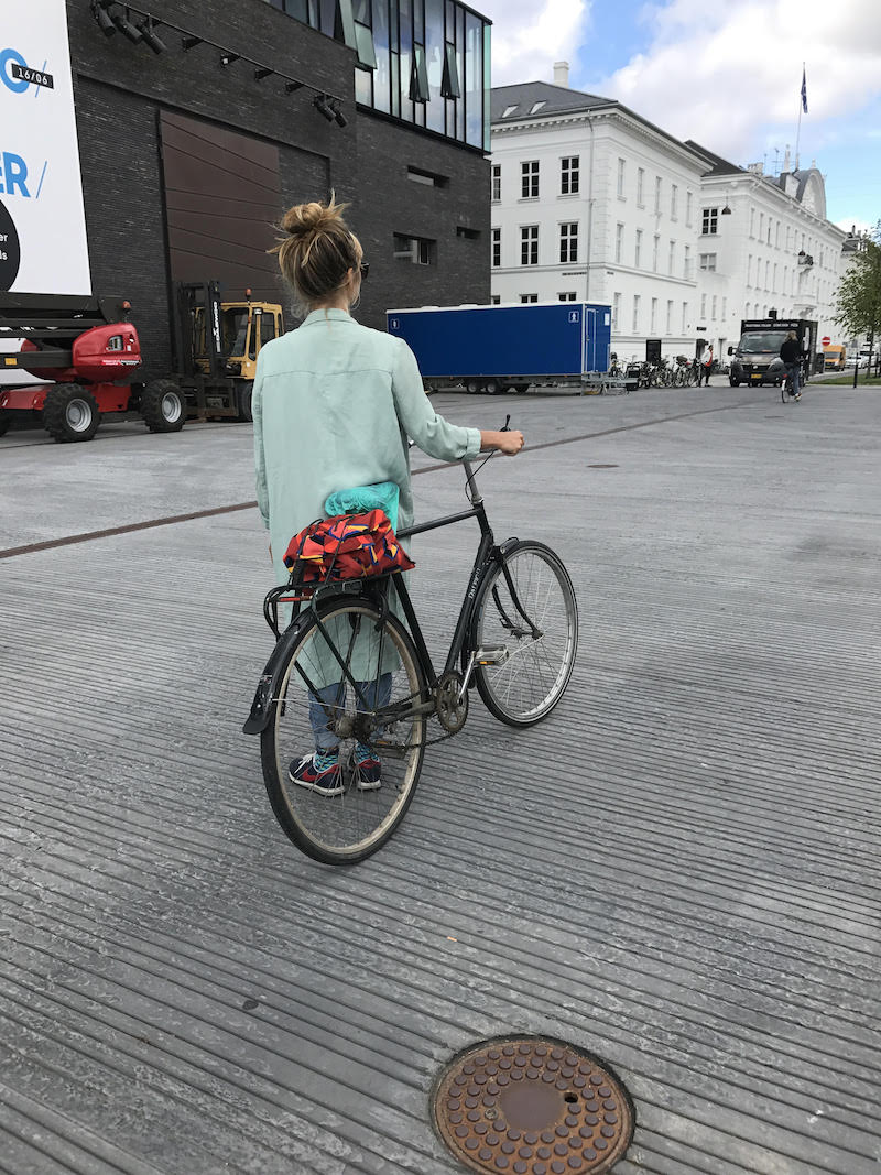 copenaghen fashion week
