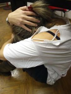 Stupro in centro Pescara: assessore, fatto gravissimo