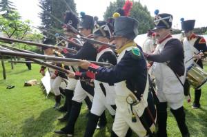 truppe Napoleone