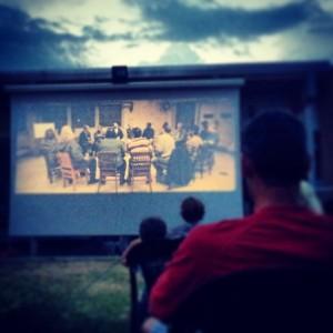 cinema all'aperto pro casarsa(1)