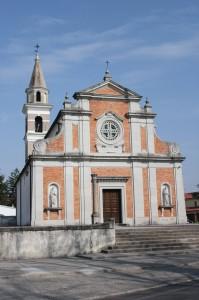 chiesa visinale