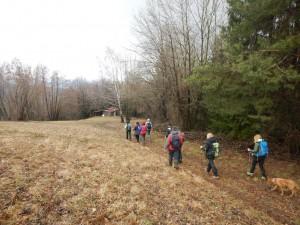 trekking valli natisone