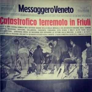 terremoto 1976