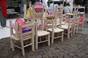 festa sedia manzano