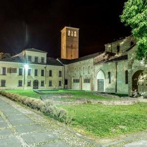abbazia sesto
