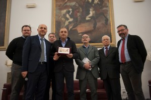 premiazione Aldo Polesel