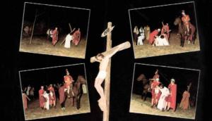 ciconicco via crucis