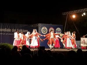 gorizia folklore
