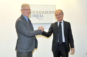 Udine 6 dicembre 2019. Presentazione Presepi FVG. © Foto Petrussi