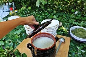 foto cibo valli natisone