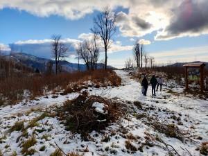 escursioni pro loco nediske doline