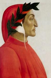 Portrait_de_Dante botticelli