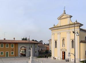 piazza turriaco