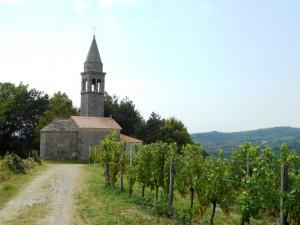 chiesa valli natisone