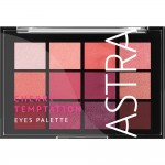 La palette Cherry Temptation