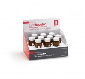 Il siero Lipobooster di Dermophisiologique
