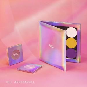 La nuova serie di portacialde Holographic