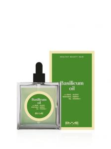 L'olio al balisico della linea Healty Beauty Hair di Emmediciotto