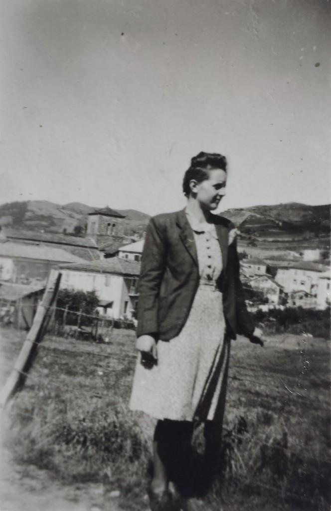 Giuseppina Consigli