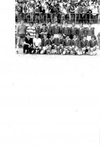 Liceo Fermi 1983