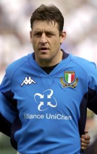 Mark Giacheri