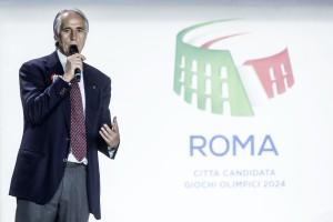 ROMA 2024: MALAGO', 'SE COMUNE DICE NO, COI GIOCHI SI CHIUDE'