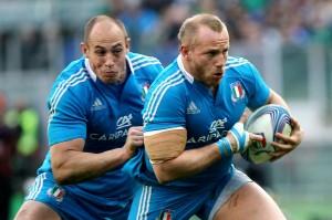 Rugby: RBS Sei Nazioni 2013 - Italia-Irlanda