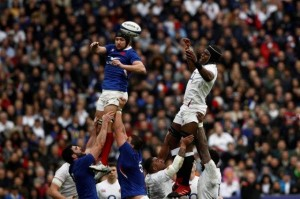 Rugby VI Nations Cros