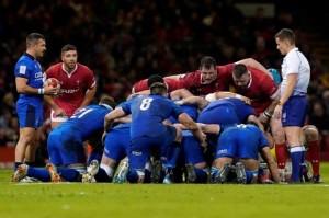 Wales vs Italy11