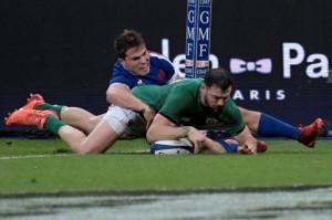 France vs Ireland 22