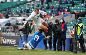 Inghilterra vs Italia222