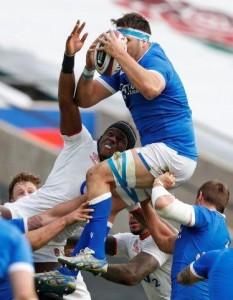 Inghilterra vs Italia3
