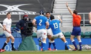 Inghilterra vs Italiaww