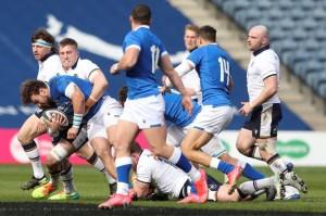 Rugby Sei Nazioni,