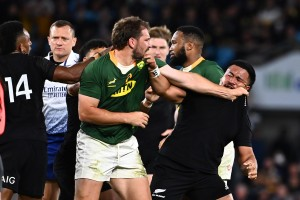 South Africa vs New Zealand