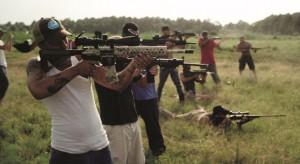 Louisiana paramilitari